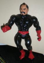 Masters of the Universe He-Man Ninjor  Action Figure MOTU Rare - $6.90