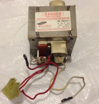 Firgidaire Microwave OEM SHV-7778UC1 High Voltage Transformer 5304408933 - $79.00