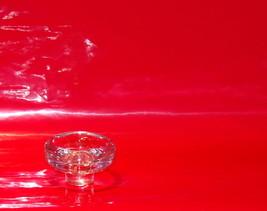 Dansk IHG Japan Glass Votive and Taper Candle Holder Quistgaard - $20.00