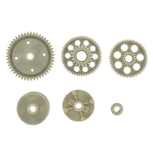 REDCAT RACING ROCKSLIDE RS10 SPUR GEAR 47T DRIVE GEARS DIFF CASE RCT-P005