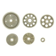 REDCAT RACING ROCKSLIDE RS10 SPUR GEAR 47T DRIVE GEARS DIFF CASE RCT-P005 - $13.99