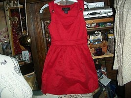JACK By BB DAKOTA Hot Little Red Dress Size XS - $16.83