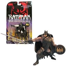 Kenner Year 1995 Batman Special Edition Series 5 Inch Tall Action Figure... - $42.99