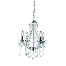 Prelude 4 Light Chandelier 12240-029 - $168.30