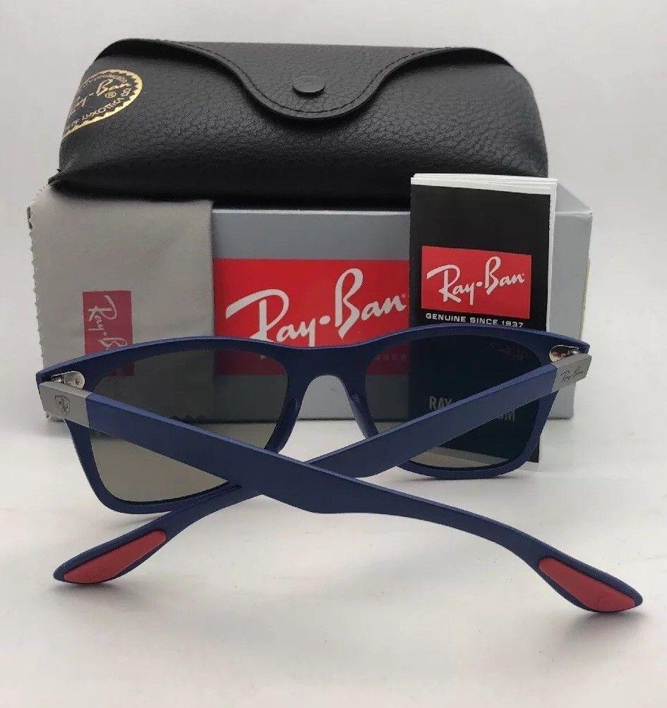 b5151a823cd67 Scuderia Ferrari RAY-BAN Sunglasses RB and 50 similar items. 57