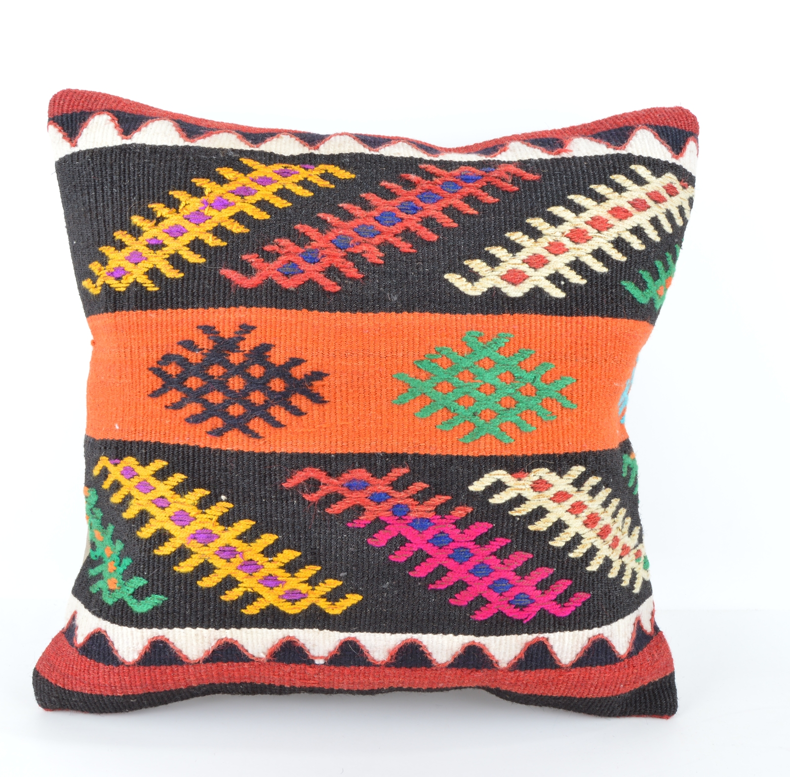 Kilim throw pillow kilim bohemian decor throw pillow for Decor pillows
