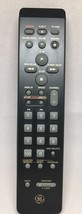 GE General Electric VSQS1176 VCR Remote Control for VG4010 VG4013 - $10.40