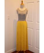 Slim stylish natural soft strap length Dress - $27.99