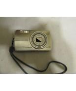 Olympus Stylus 750 7.1MP Digital Camera with Digital Image Stabilized 5x... - $12.00