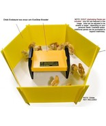 Chick Brooder and Enclosure Pack - Keep Critter... - $188.00