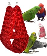 Cozy Parrot Hideaway Tent Hammock Combination - Perfectly sized for Afri... - $39.50
