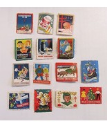 USA CHRISTMAS SEALS STAMPS FIGHT TUBERCULOSIS 1... - $1.34 CAD