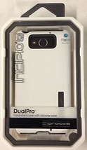 NEW Incipio DualPro for Motorola DROID Ultra - White/Grey - $8.99
