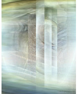 Light Earth Gallery Wrap Fine Art Painting 30 x... - $1,295.00