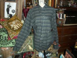 JOHN VARVATOS Cool Button Down Shirt Size XL - $15.84