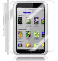 Skinomi Clear Full Body Protector Tablet Cover ... - $19.79