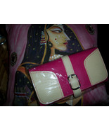 PRETTY IN PINK Clutch Handbag {Unbranded} - $11.88