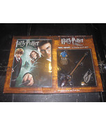Harry Potter & the Order of the Phoenix Widescreen Edition 3 Collectible... - $7.83