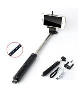 Selfie Stick Bluetooth Monopod Handheld Extendable Zoom Samsung Iphone HTC - $5.79