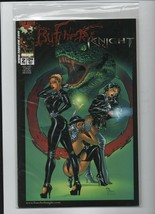 Butcher Knight #2 - February 2001 - Top Cow / Image Comics - Holland, Tu... - $7.74