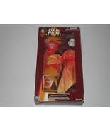 Hasbro 1998 Star Wars Episode 1 Hidden Majesty Queen Amidala NEW - $14.01