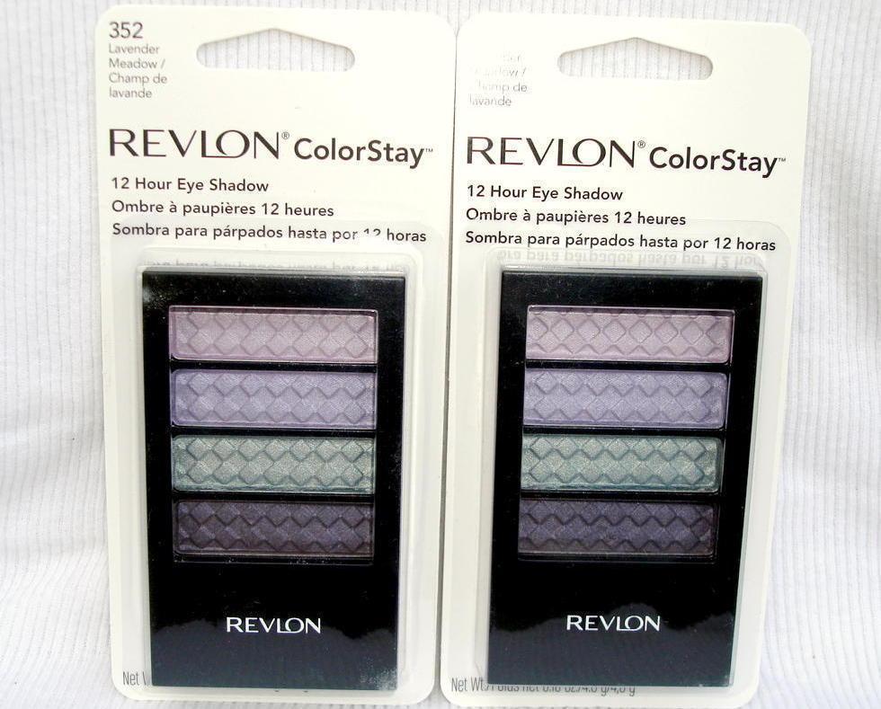 Revlon 015
