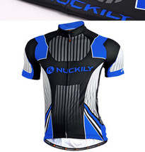 New Cycling outdoor sports Jersey Quick Dry Breathable Clothing Bike Siz... - $14.89
