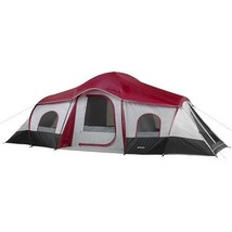Ozark Trail Family 3 Room Camping Tent Large 20... - $210.87