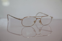 FIELMANN Eyewear, Gold  Frame, RX-Able Prescription lenses. - $24.75