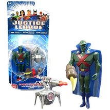 Mattel Year 2004 Justice League Cyber Trakkers Series 5 Inch Tall Action... - $37.99