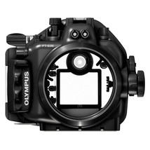 OLYMPUS PT-E06 Underwater Waterproof Protector,Cover Case for E-620 Came... - $1,155.00