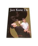Jeet Kune Do A to Z #2 Book Chris Kent Bruce Lee Jun Fan martial arts ka... - $13.06