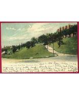 CLEVELAND OHIO Lake View Park 1906 UDB Rotograp... - $6.50