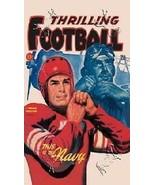 Thrilling Football Magnet #2 - $7.99