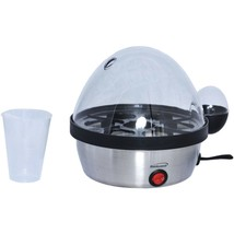 Brentwood Appliances TS-1040S Electric Egg Cooker - £27.07 GBP