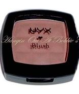 NYX Cosmetics Powder Blush #19 NUTMEG New Unused - $5.99