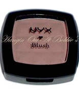 NYX Cosmetics Powder Blush #15 STONE New Unused - $5.99