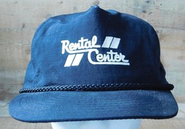 Rental Center Adjustable Adult Hat Cap - $11.57