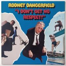 "Rodney Dangerfield - ""I Don't Get No Respect!"" LP Vinyl Record Album Com... - $32.95"