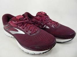 Brooks GTS 18 Size US 9.5 M (B) EU 41 Women's Running Shoes Purple 1202681B516