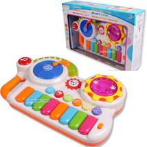 Children DJ Electronic Organ toys Keyboard Piano Kid's educational Music... - $14.06