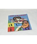 New Silabario Salvadoreño Método Para Aprender Español/Alphabet Book - $7.91