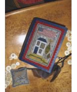 Wave Forever Stitch Book cross stitch chart Chessie & Me   - $10.80