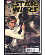 Star Wars (Marvel 001) Aaron Cassaday Martin Loot Crate Excusive) - $25.00