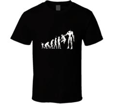 Evolution Doomed Light T Shirt - $19.99+