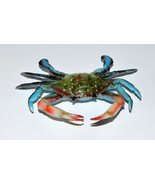 "Charming Maryland Blue Crab Refridgerator Magnet 3.5"" - $6.00"