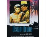 Distant Drums (1951) DVD - Gary Cooper (New & Sealed) Region Free DVD Original