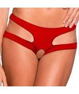 Beautifulfashionlife Women`s Sexy Panties Plus Size Briefs 6 Colors 5 Si... - $14.99