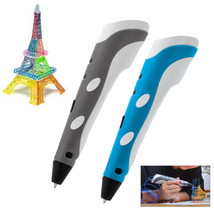 3D Printing Drawing Pen Crafting Modeling ABS F... - $47.49