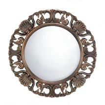 Heirloom Round Wall Mirror - $40.45